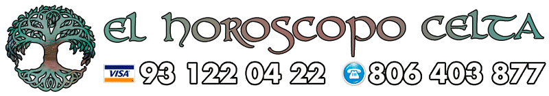 el horoscopo celta - LOGO 8-2